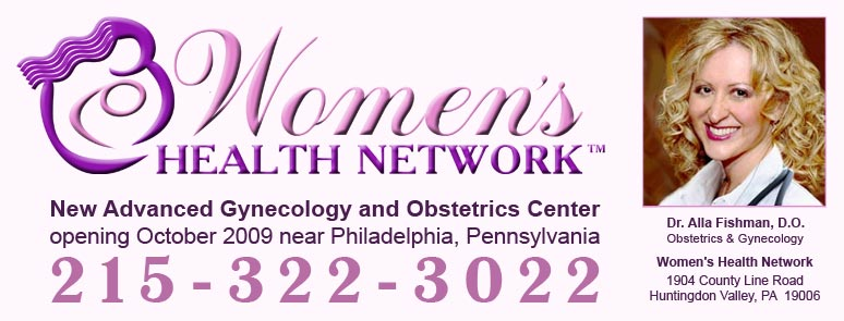 Alla Fishman, D.O.  OBGYN: Obstetrics and Gynecology, Women39;s Health